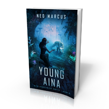 Young Aina by Ned Marcus